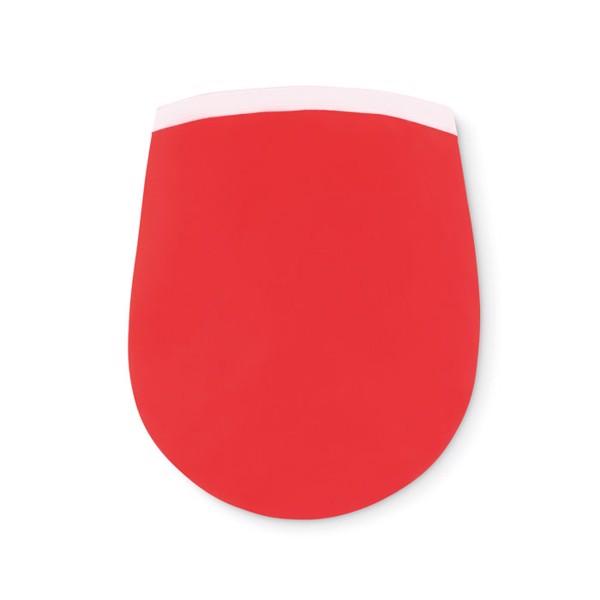 Latawiec w etui Fly - czerwony