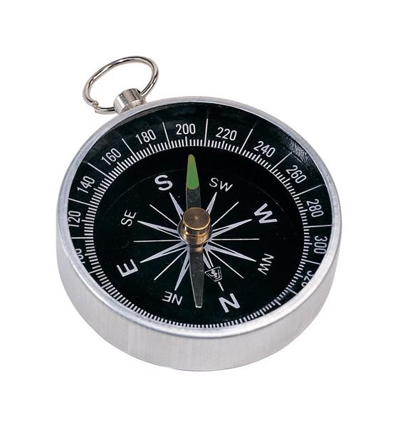 Kompas Nansen - Stříbrná