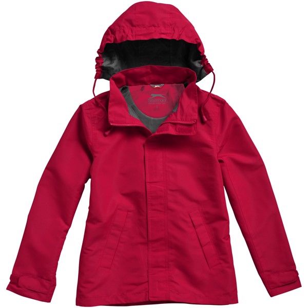 Top Spin jacket - Red / XL