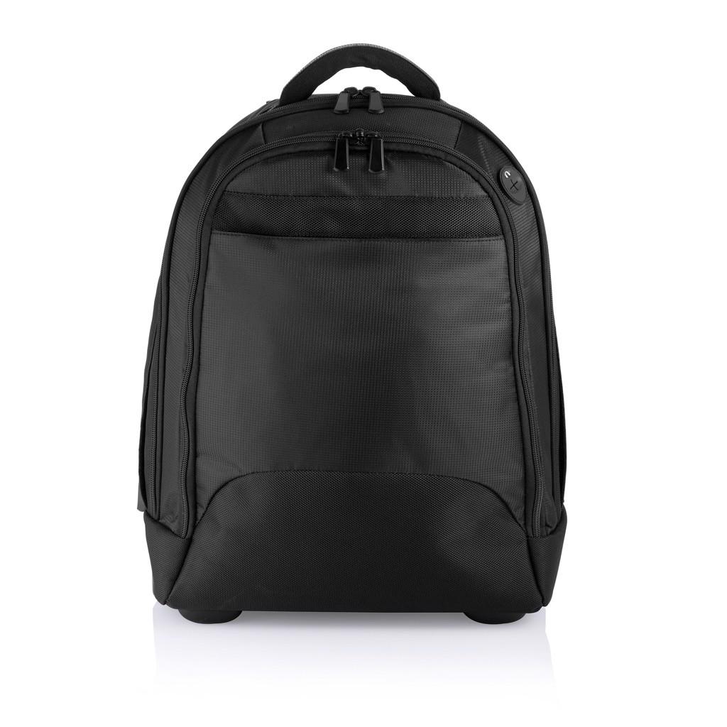 Exkluzivní batoh na kolečkách