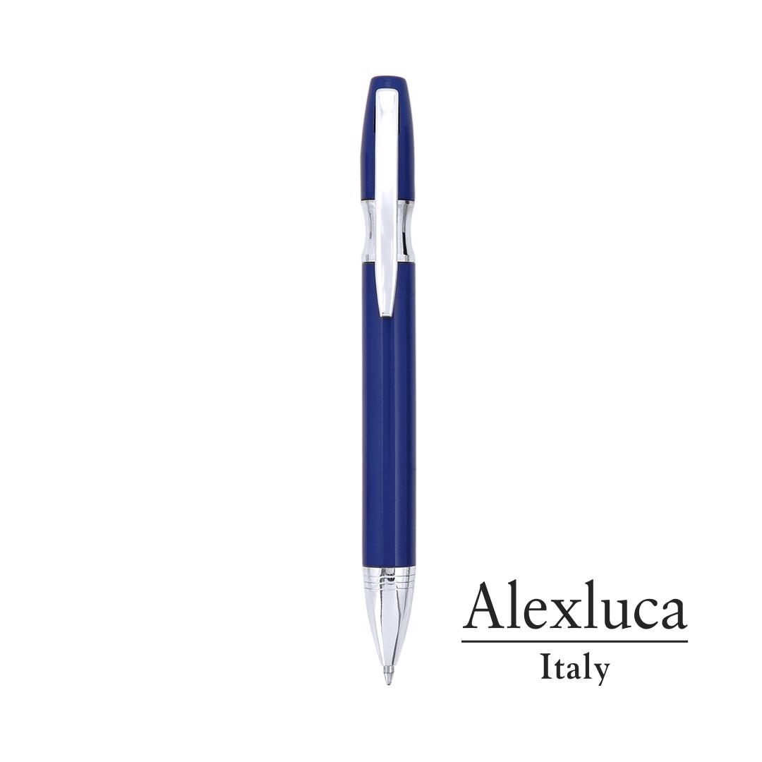 Bolígrafo Pilman - Azul