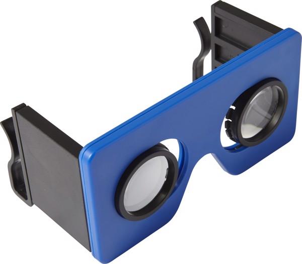 ABS virtual reality glasses - White