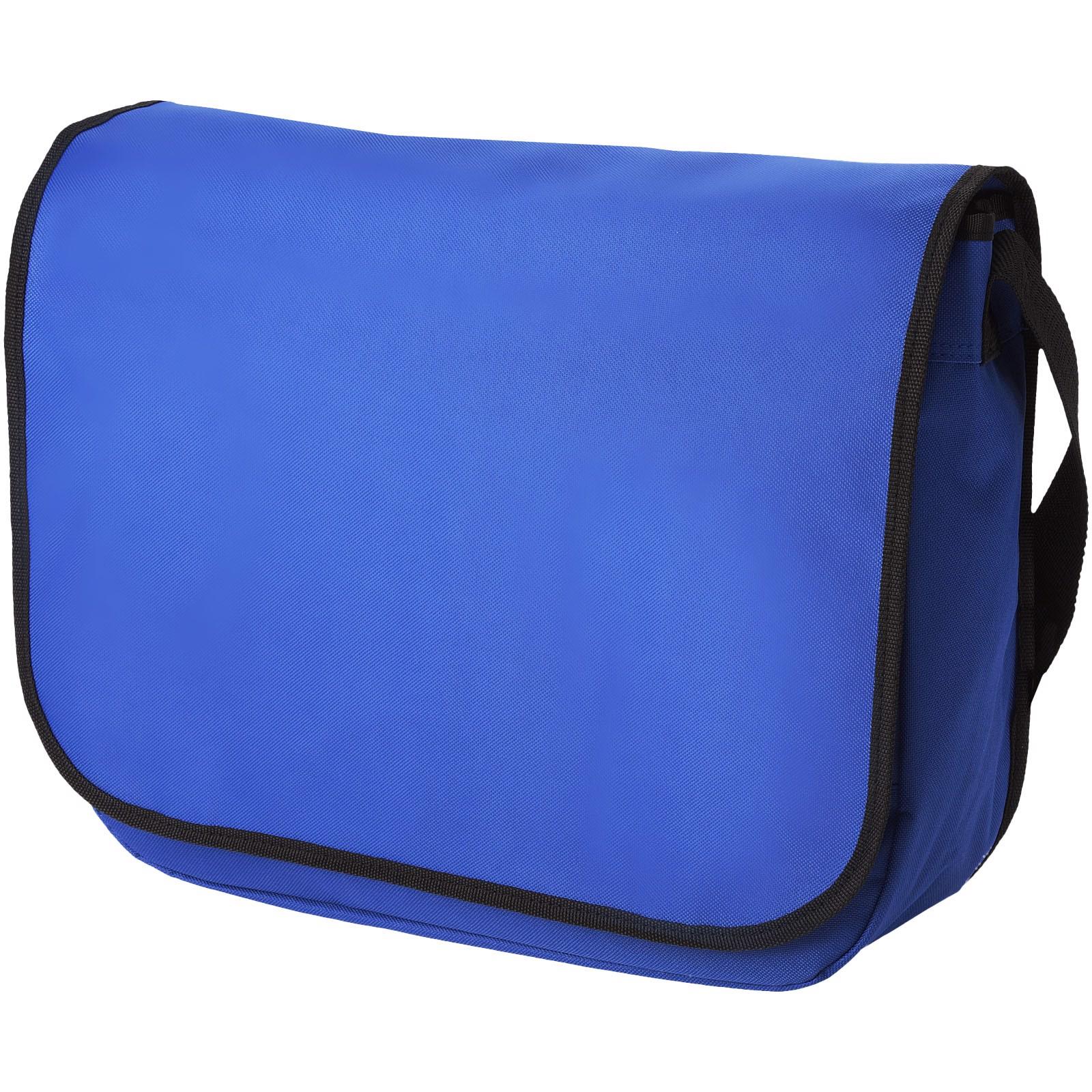 Taška přes rameno Malibu - Světle modrá