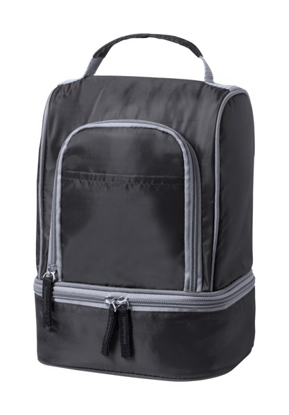 Cooler Bag Listak - Black