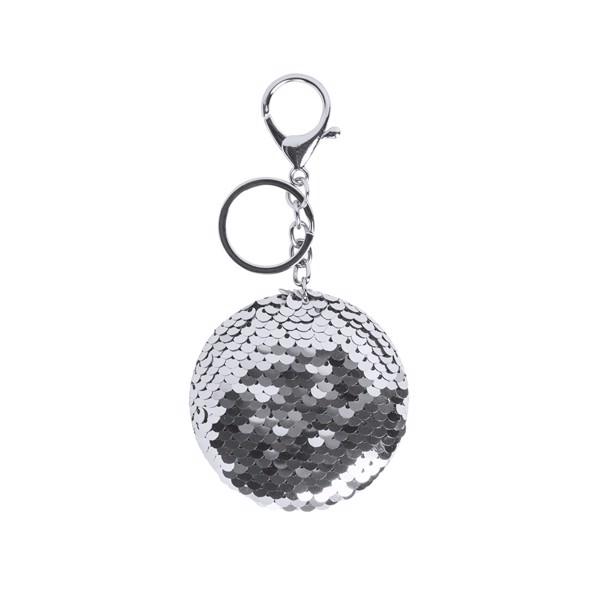 Keyring Evelen - Silver