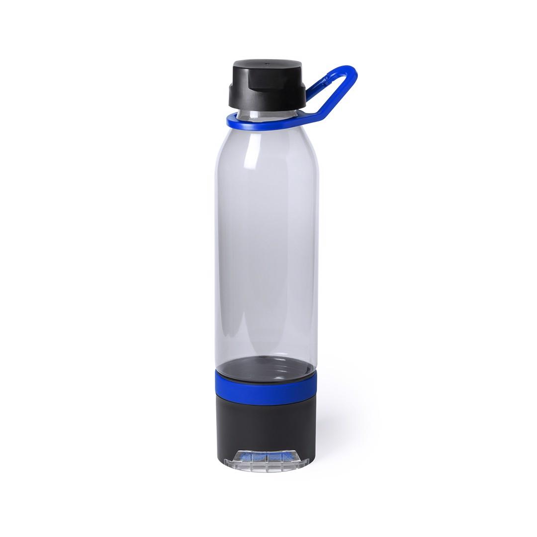 Holder Bottle Doltin - Blue
