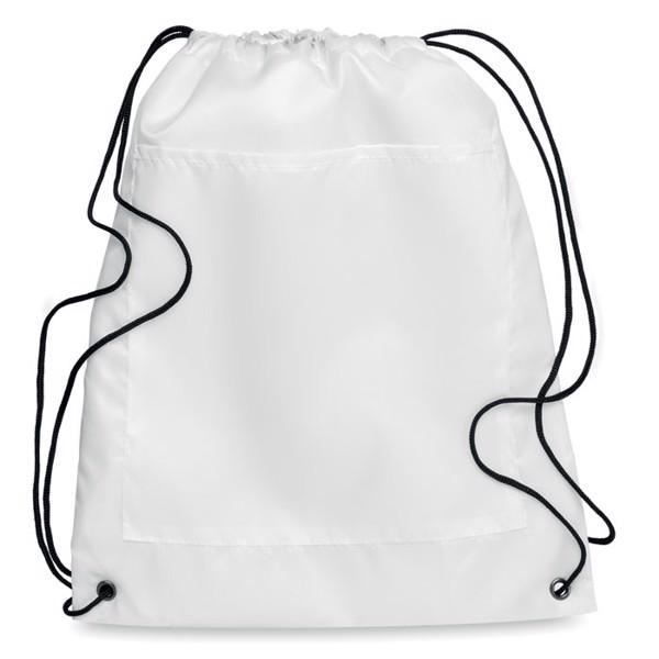 Kühltasche mit Tunnelzug Carrybag