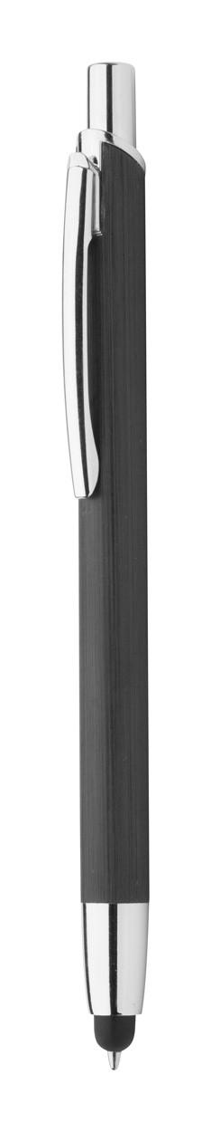 Dotykové Kuličkové Pero Ledger - Černá