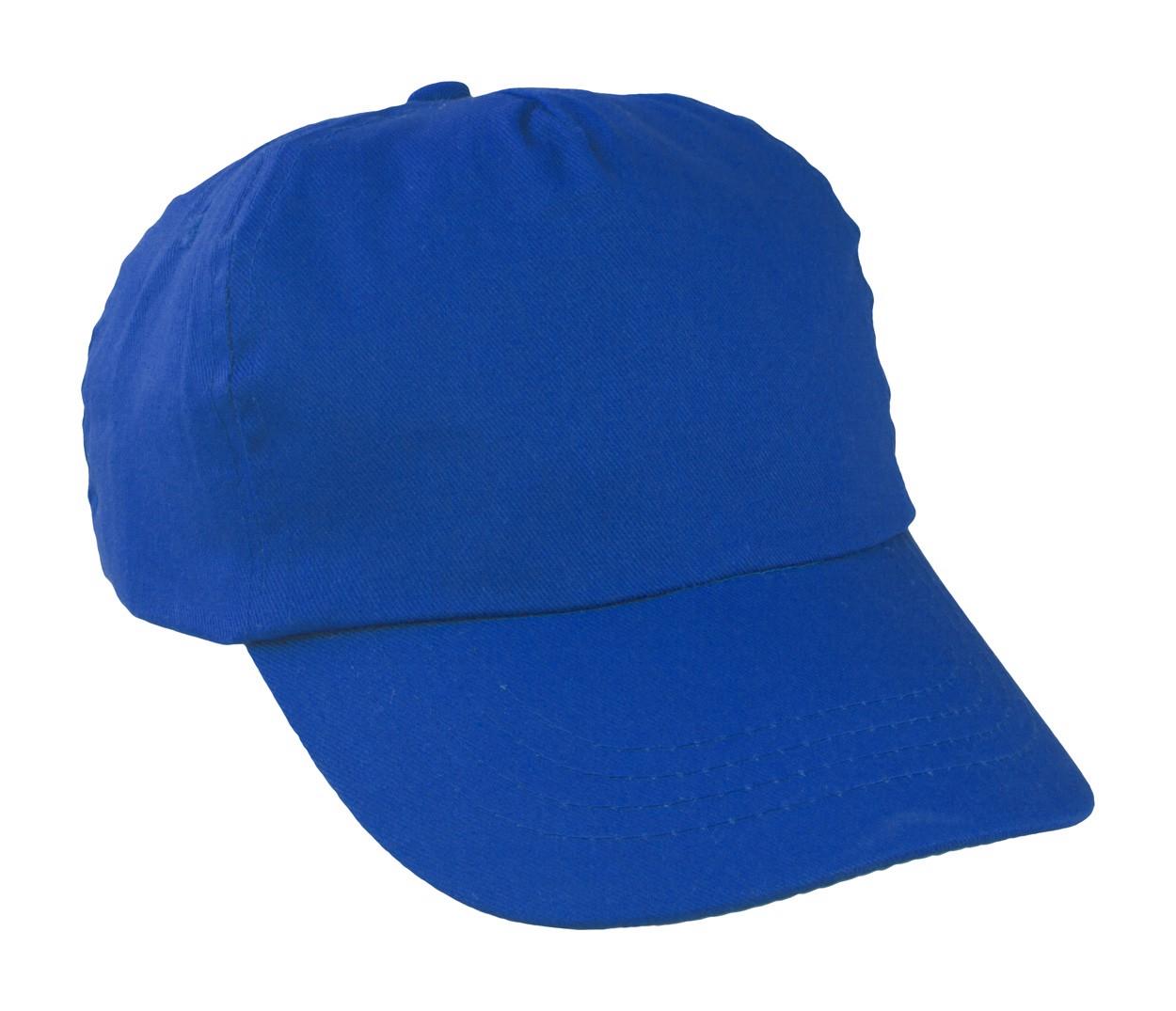 Baseballová Čepice Sport - Modrá