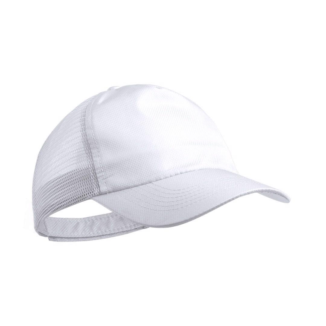 Cap Harum - White