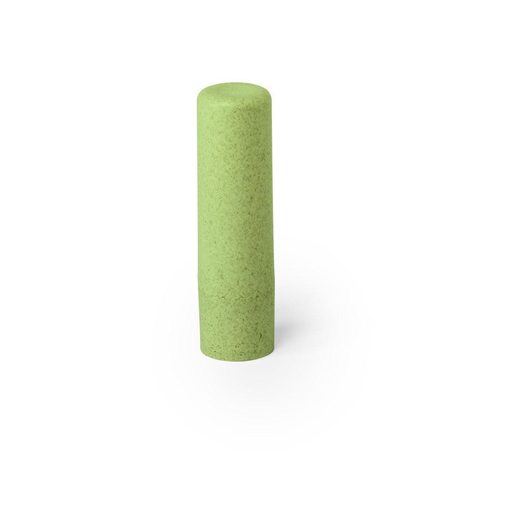 Bálsamo Labial Fledar - Verde