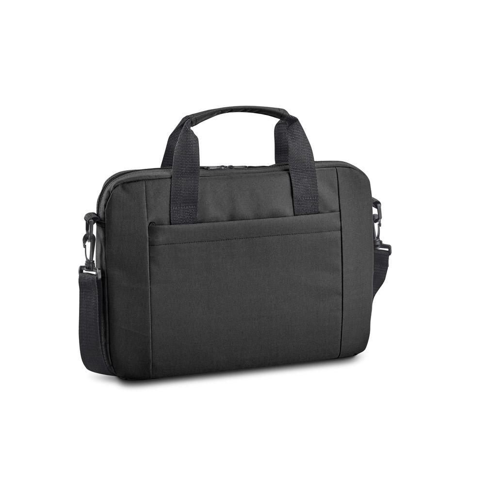 METZ. Laptop bag 15'6'' - Black