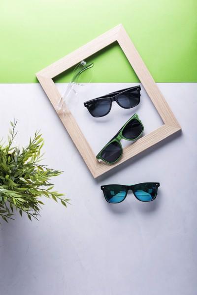Gafas Sol Leychan - Marino