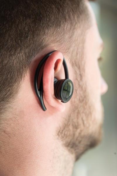 Brezžične športne slušalke True