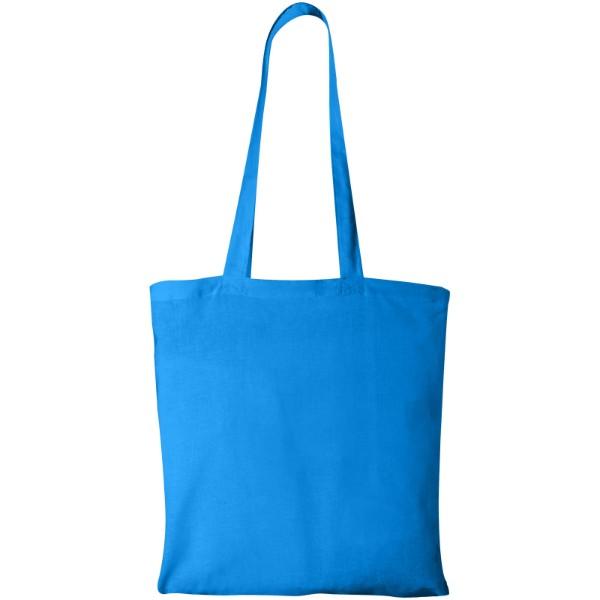 Bavlněná 100 g/m² odnoska Carolina - Process blue