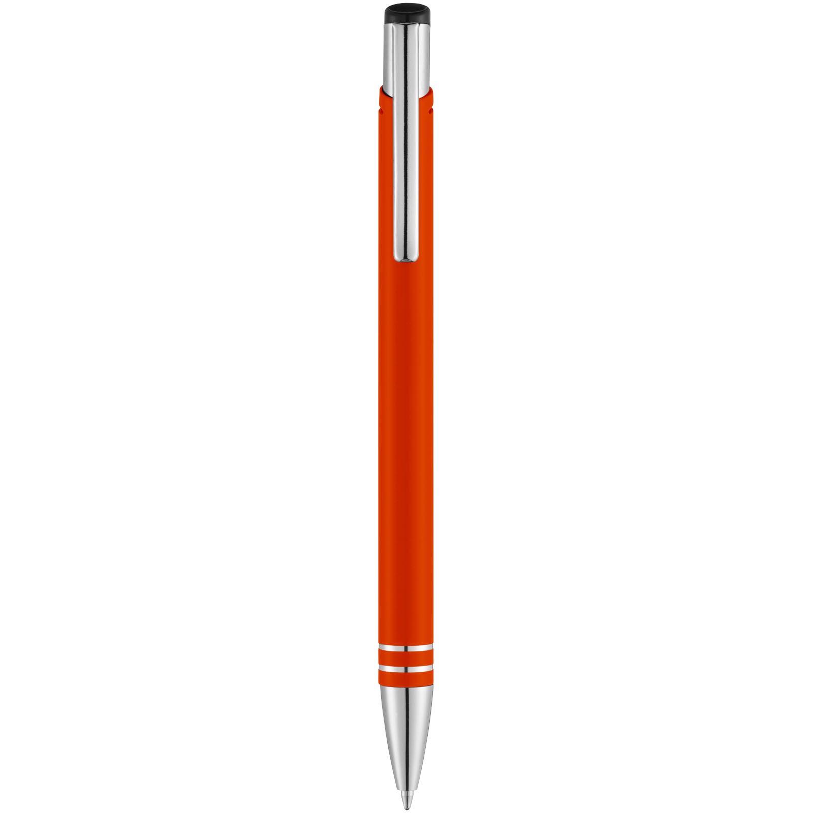 Długopis Hawk - Pomarańczowy