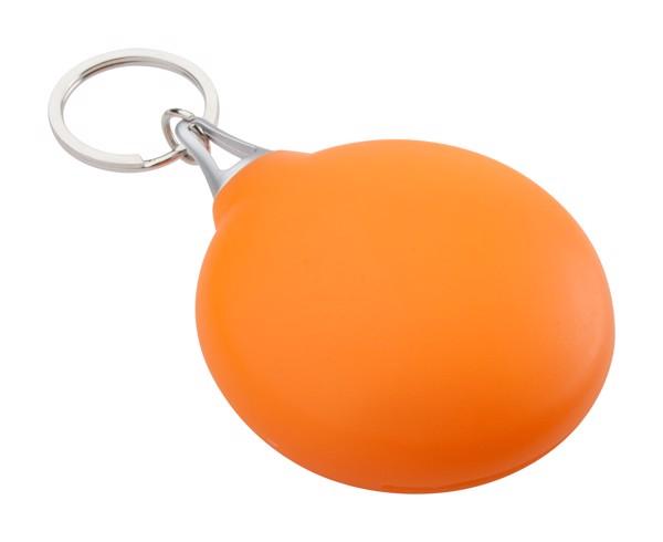 Hadřík Na Brýle Sight - Oranžová