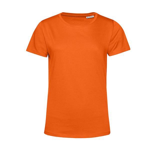 #Organic E150 Women - Pure Orange / S