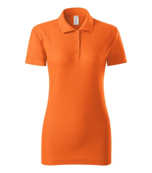 Polokošile dámská Piccolio Joy - Oranžová / L