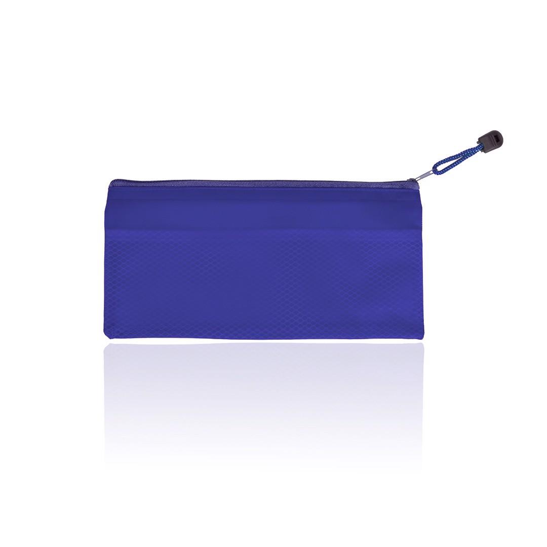 Pencil Case Latber - Blue