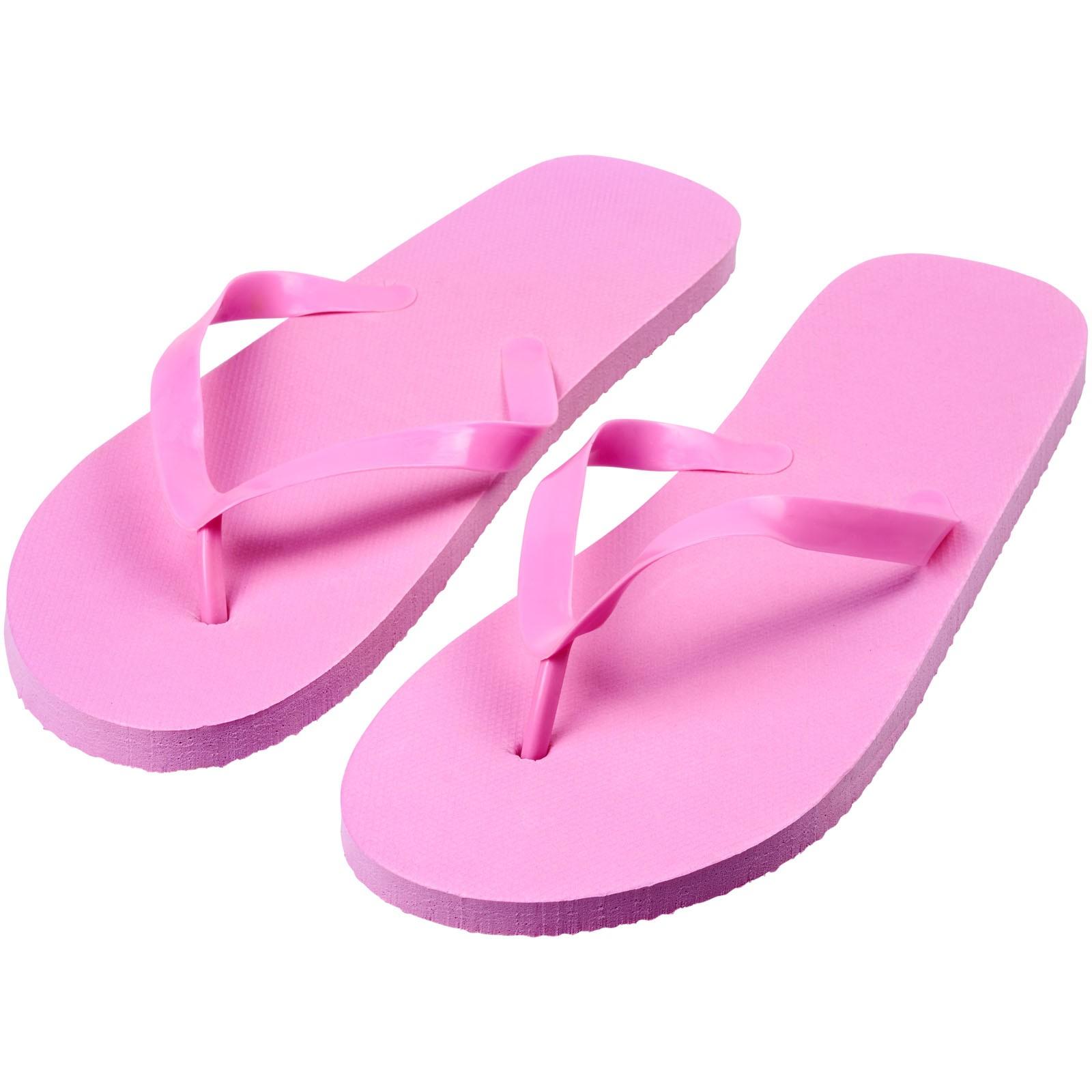 Railay plážové trepky (L) - Světle růžová