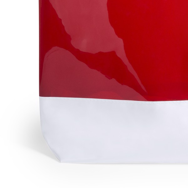 Bolsa Rastek - Rojo