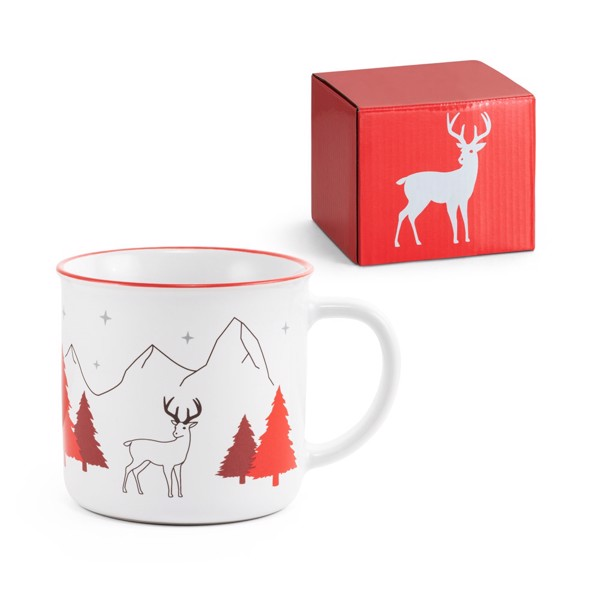 VERNON X. Ceramic mug
