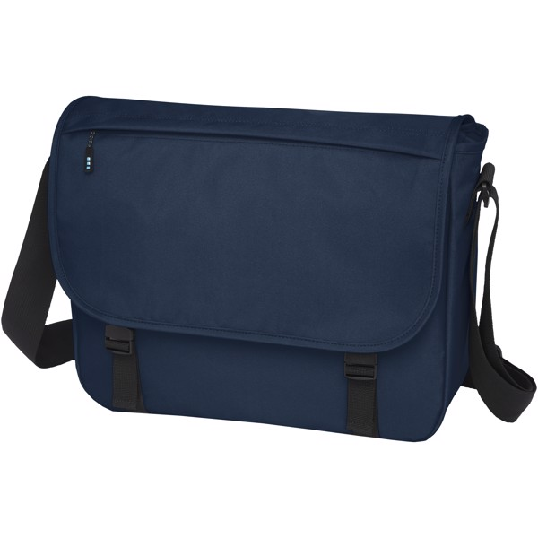 "Baikal GRS RPET 15"" laptop bag"