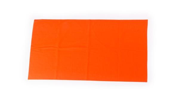 Braga Becks - Naranja Fluor