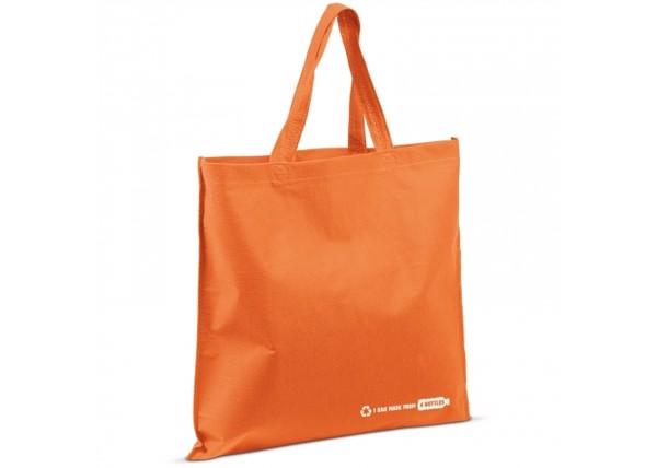 Shoulder bag RPET 100g/m² - Orange