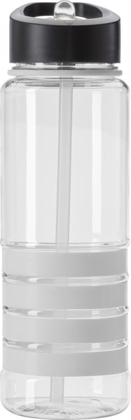 Tritan bottle - White
