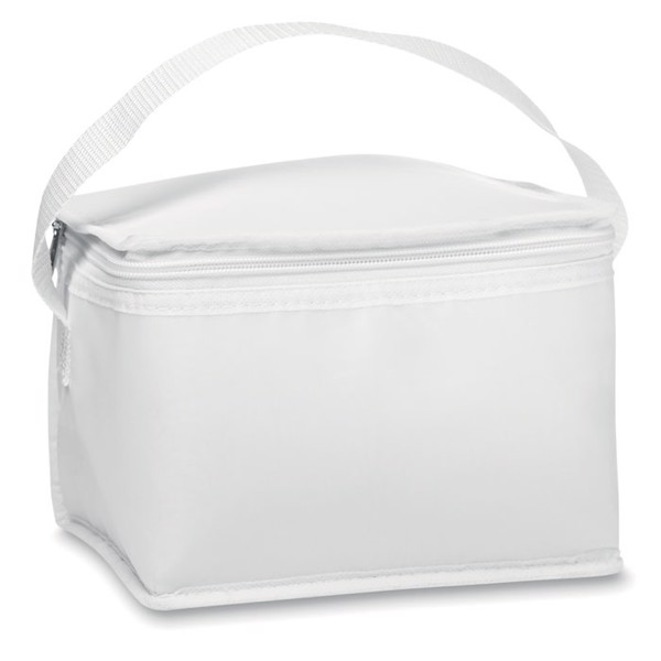 Cooler bag for cans Cubacool