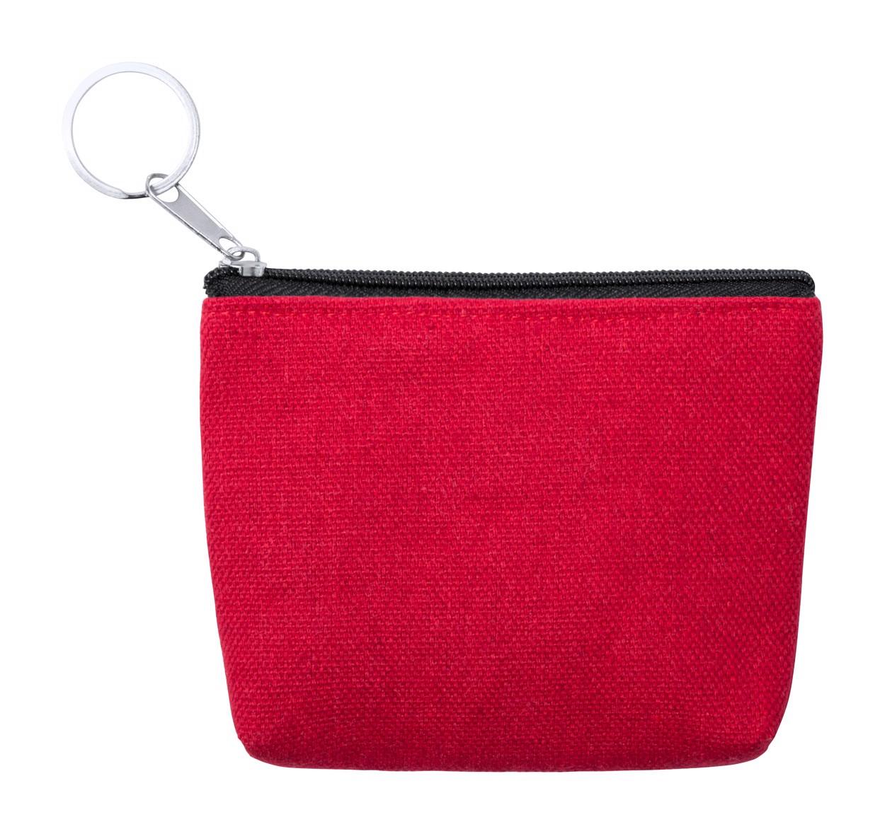 Portmoneu Kaner - Roșu