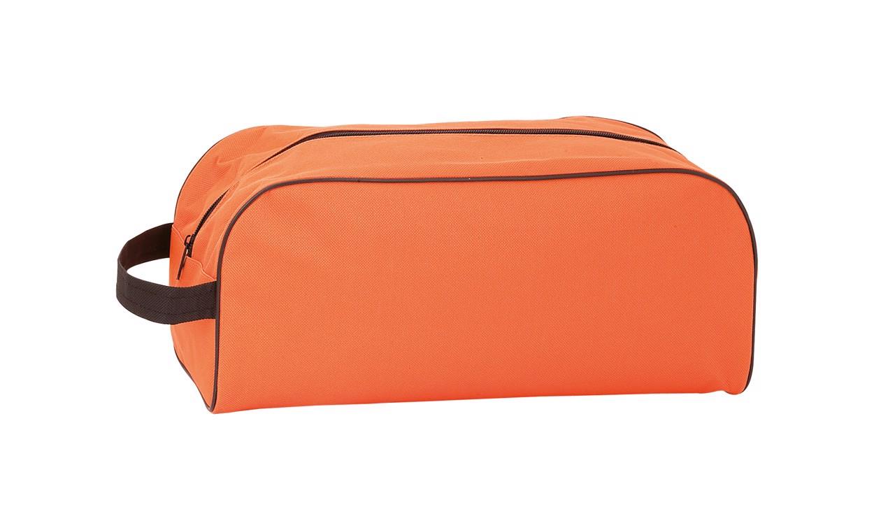 Taška Na Boty Pirlo - Oranžová