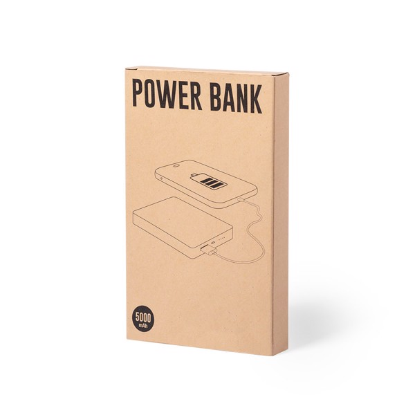 Power Bank Nipax
