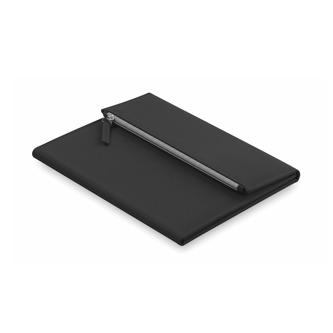Carpeta Patrix - Negro