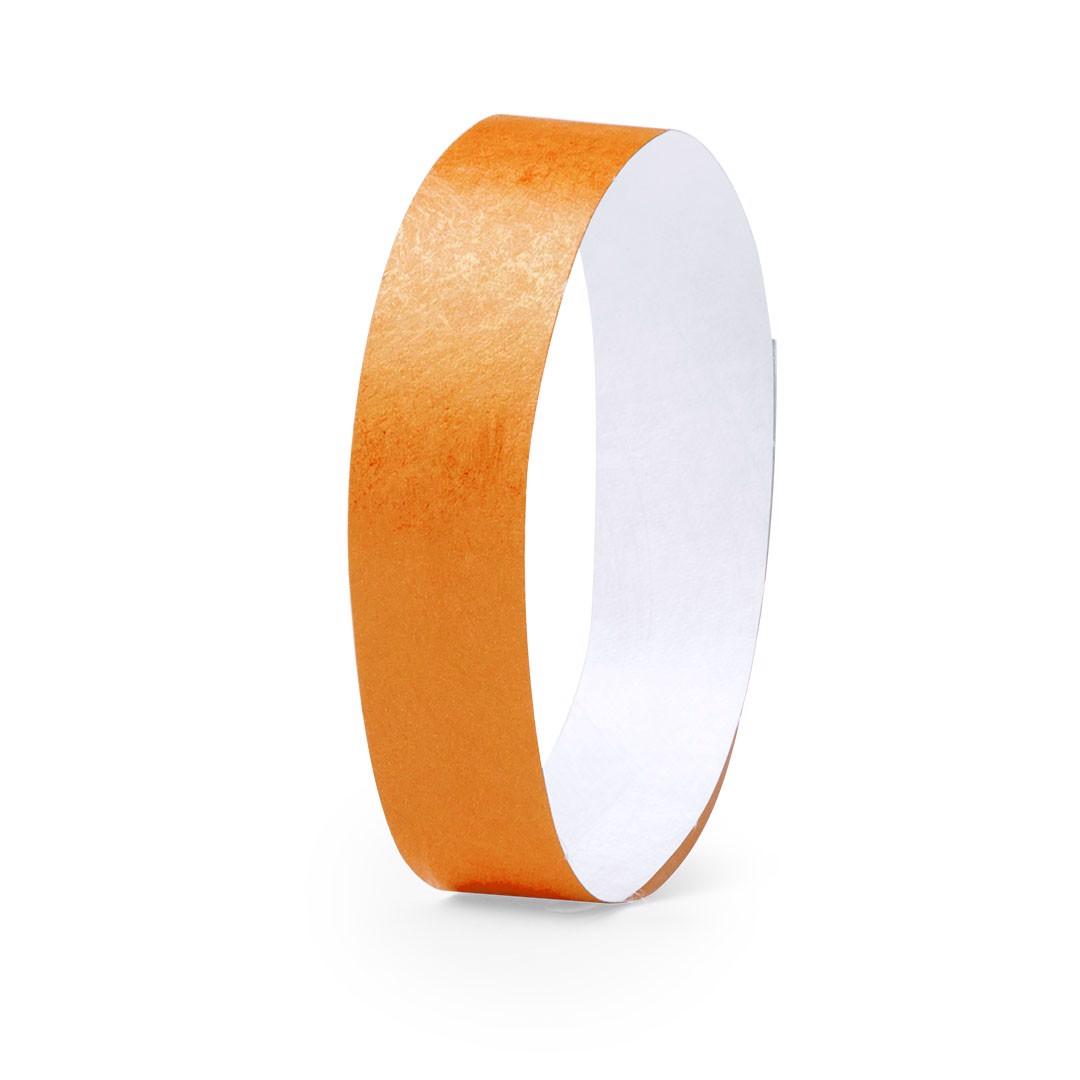 Pulseira Ankaran - Orange