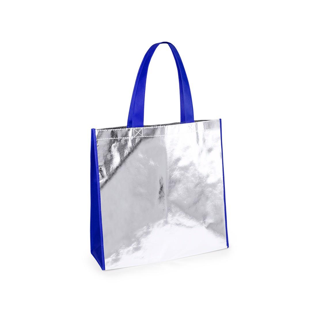Bolsa Kuzor - Azul