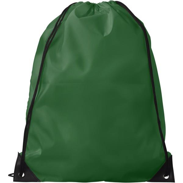 Oriole Premium Sportbeutel - grün