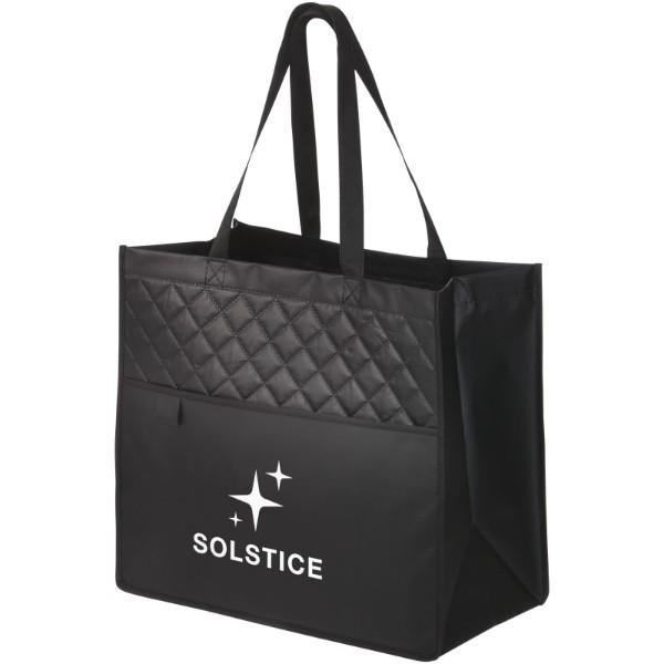 Cross, laminovaná netkaná taška pro všestranné využití