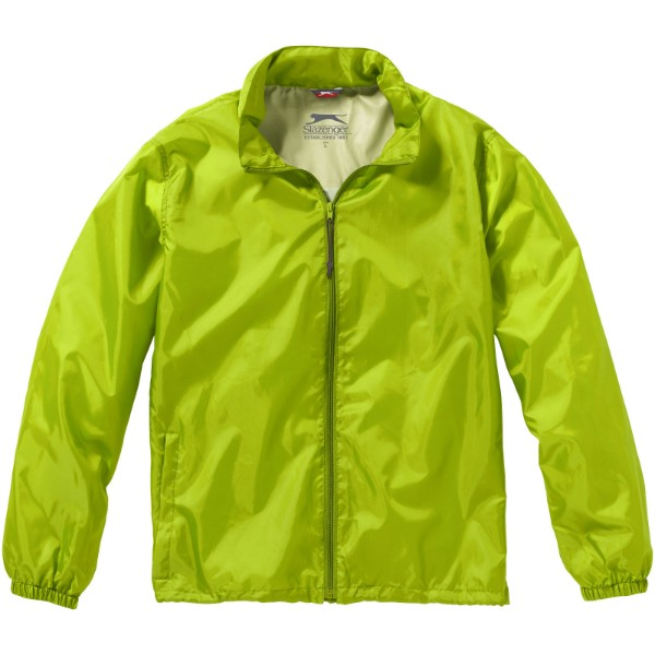 Action jacket - Apple green / M