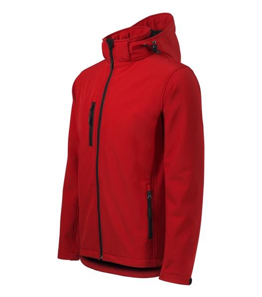 Softshell Jacket men's Malfini Performance - Red / S