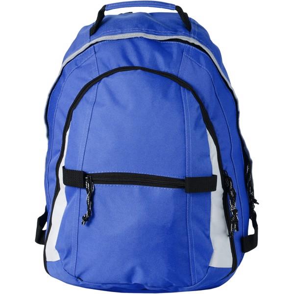 Batoh Colorado - Světle modrá / Bílá / Černá