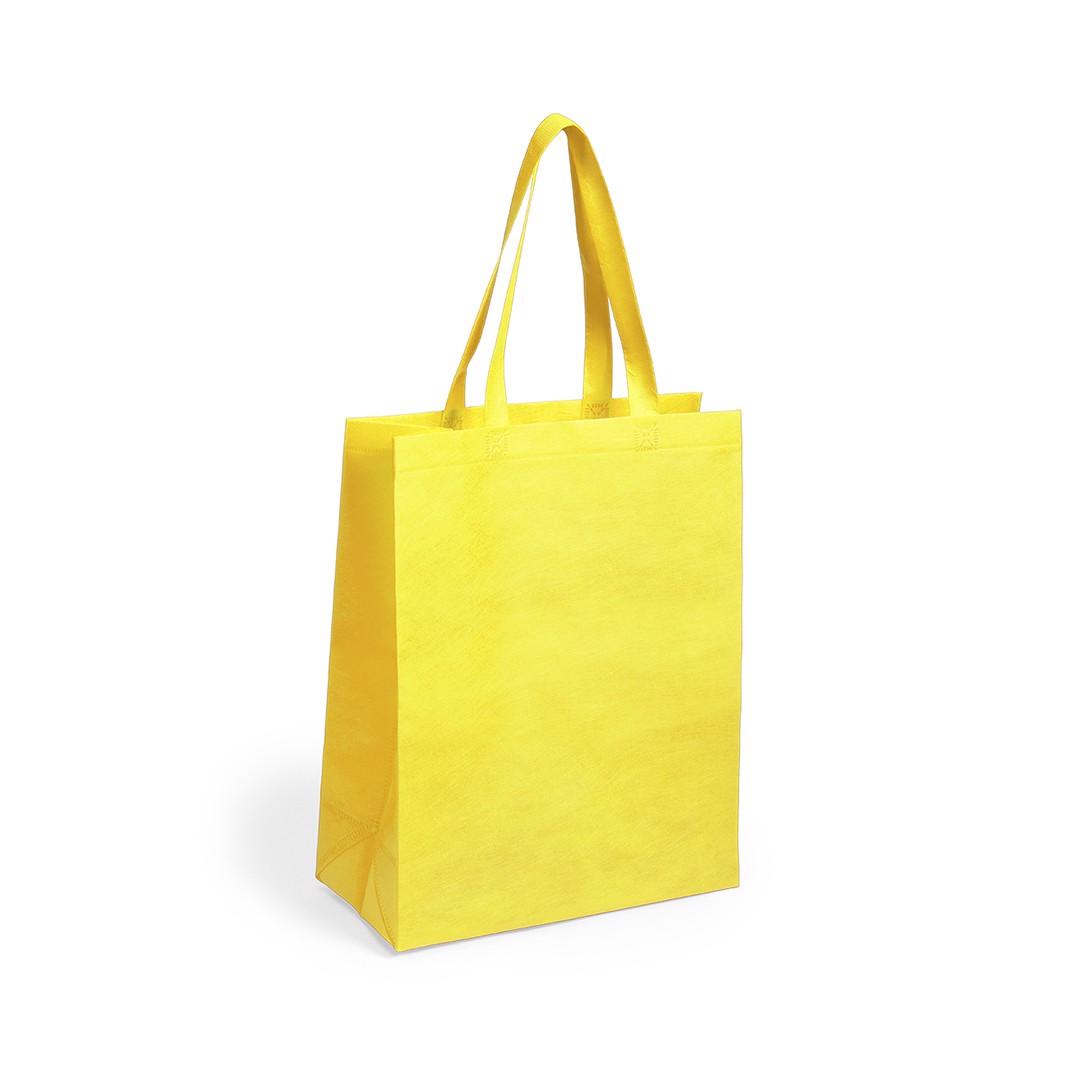 Bolsa Cattyr - Amarillo