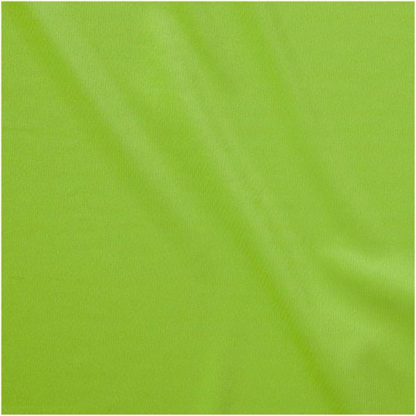 Dětské triko Niagara s krátkým rukávem, s povrchovou úpravou - Apple Green / 104