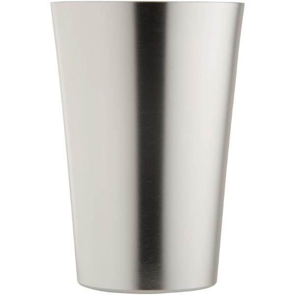 Glimmer 400 ml Becher - Silber