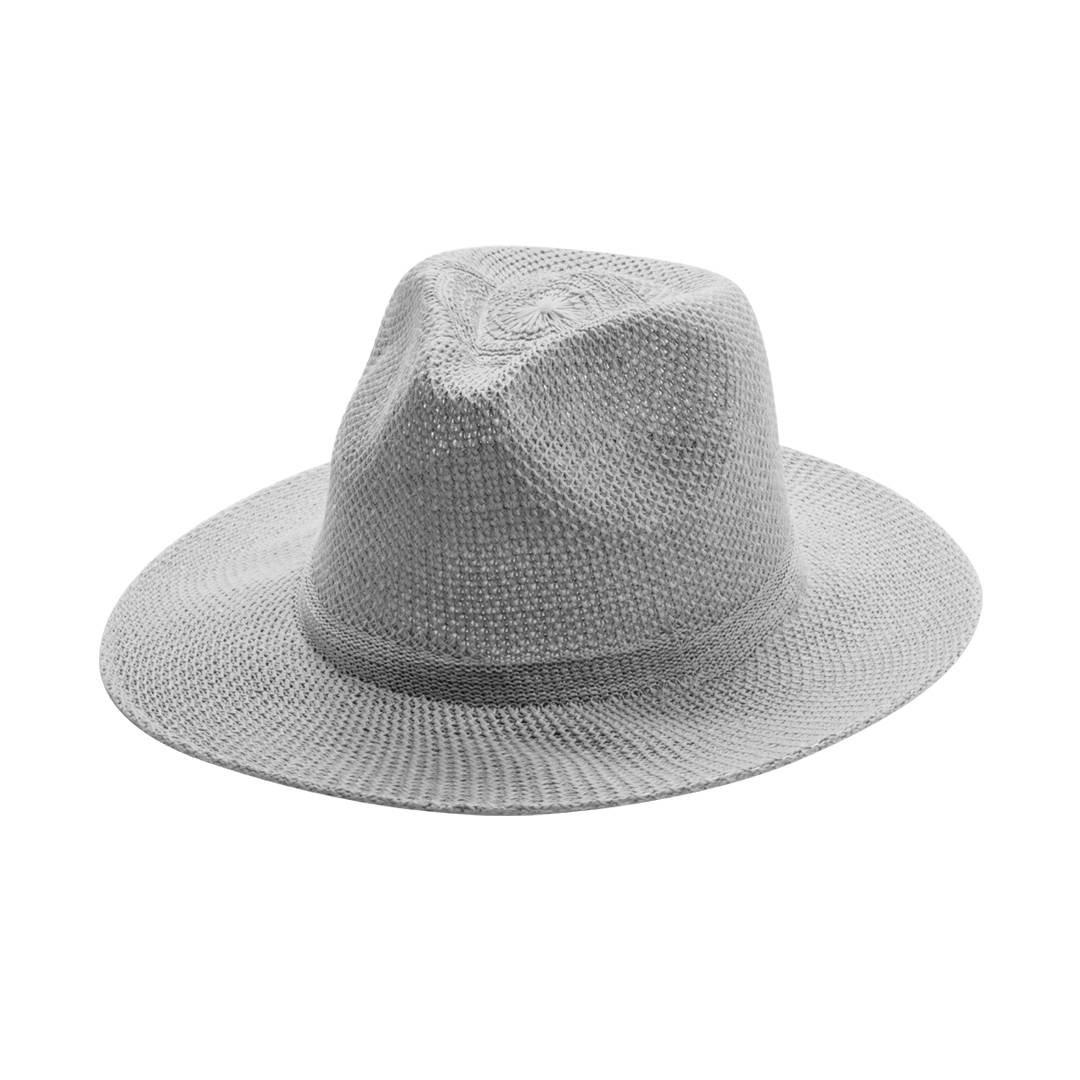 Sombrero Hindyp - Gris