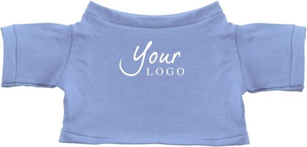 Cotton toy T-shirt - Light Blue