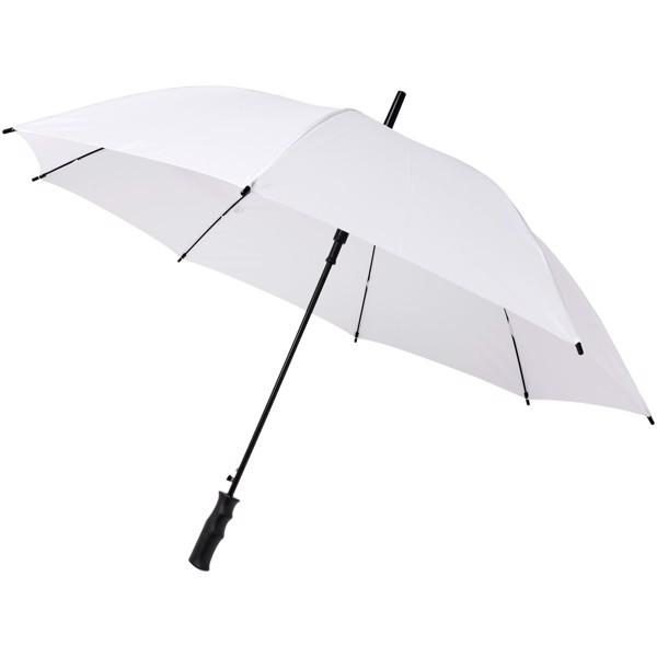 """23"""" větruodolný deštník Bella s automatickým otevíráním - Bílá"""