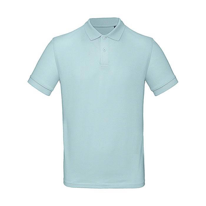 Polo men Poloshirt - Mint / 3XL